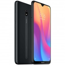 Сотовый телефон XIAOMI Redmi 8A 2Gb RAM 32Gb Midnight  Black