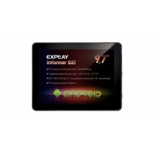 Планшет Explay Informer 921 8Gb/Wi-Fi