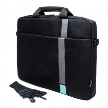 "Сумка PC PET 600D Nylon 15.6""(PCP-A1015BK)"